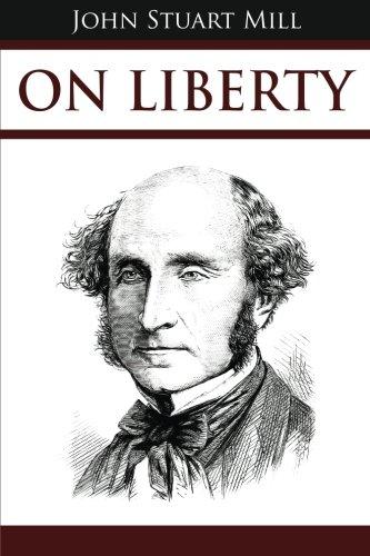 9781505852912: On Liberty