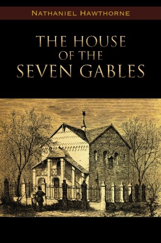 a literary analysis and a comparison of the scarlet letter and the house of the seven gables Written as a follow-up to the scarlet letter, the house of the seven gables is truly a of seven gables for a book report for my literature analysis, however.