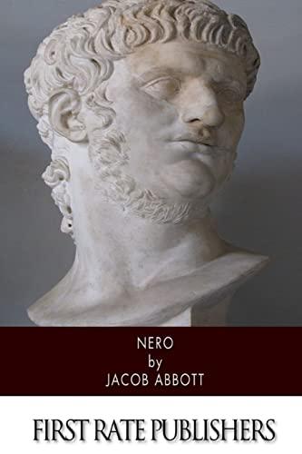 9781505862959: Nero