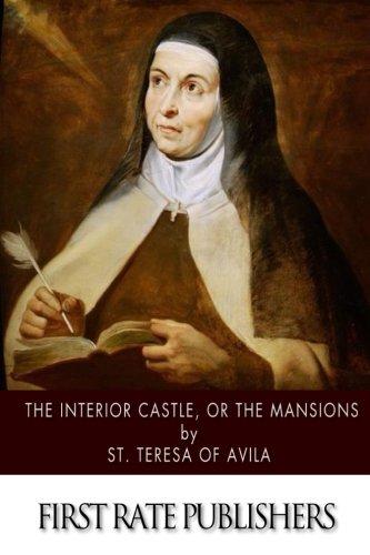 Moradas abebooks The interior castle teresa of avila