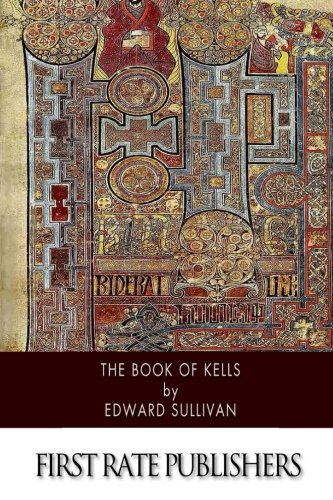 9781505870367: The Book of Kells