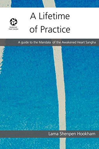 A Lifetime of Practice: A guide to the practice and structure of the Awakened Heart Sangha (...