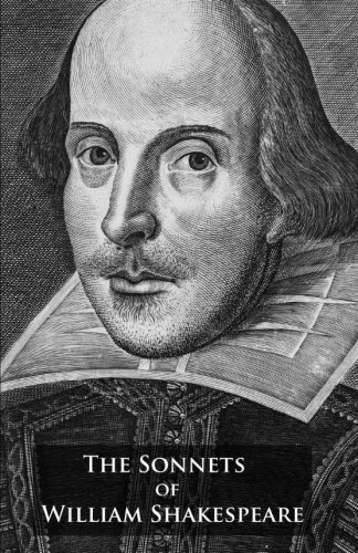 9781505881707: The Sonnets of William Shakespeare