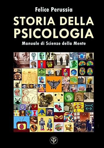 9781505885606: Storia della Psicologia: Manuale di Scienze della Mente
