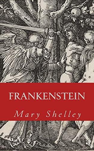 9781505888768: FRANKENSTEIN: The Modern Prometheus