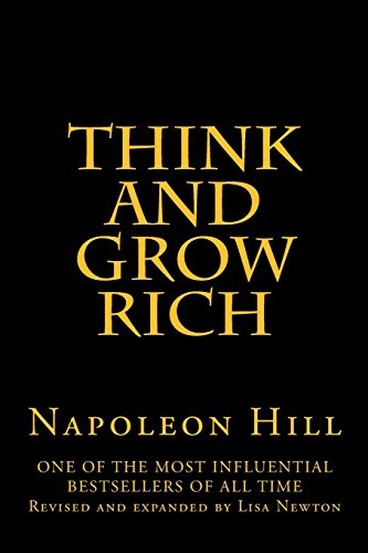 9781505889352: Think And Grow Rich: Revised and expanded by Lisa Newton