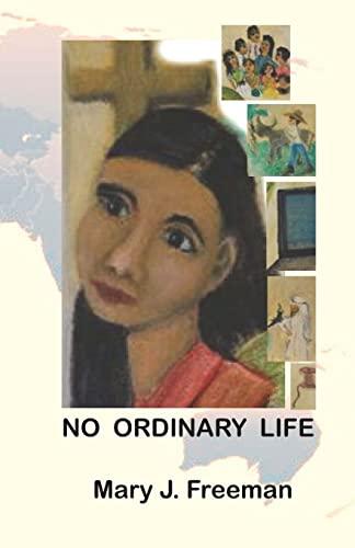 9781505890624: No Ordinary Life