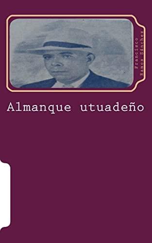 Almanque Utuadeno: Jimenez, Dr Ruben