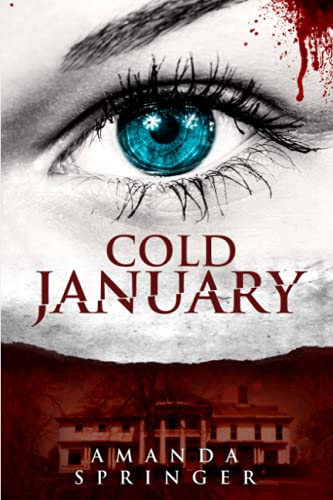 9781505894356: Cold January (The Dog Tags & Badges Series) (Volume 2)