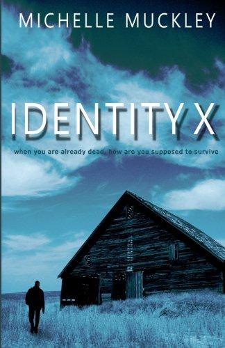 9781505898323: Identity X: A Ben Stone Thriller (Volume 1)