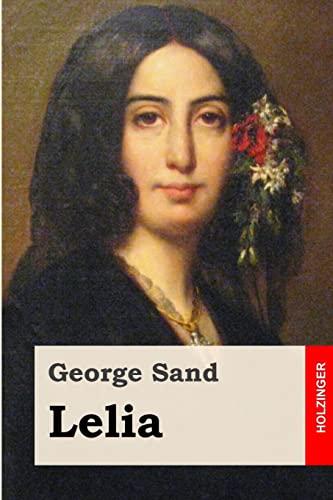 9781505898330: Lelia (German Edition)