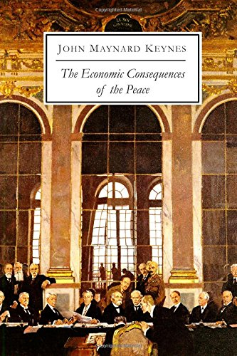 9781505906486: The Economic Consequences of the Peace