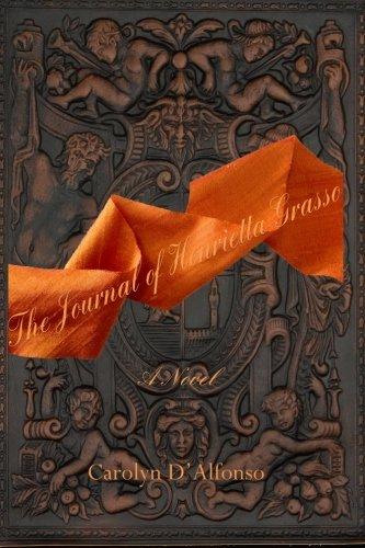 9781505912753: The Journal of Henrietta Grasso: A Novel