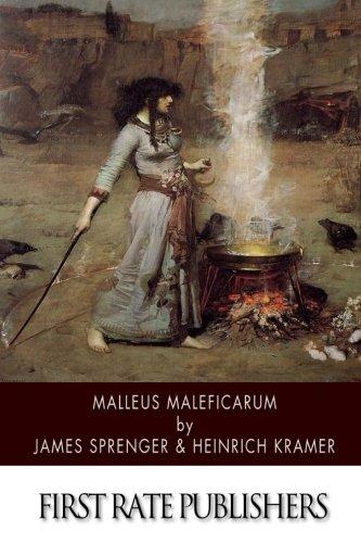 9781505913569: Malleus Maleficarum