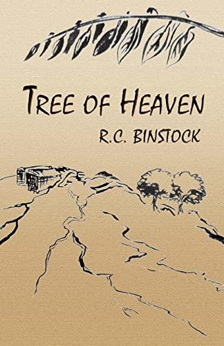 9781505914238: Tree of Heaven