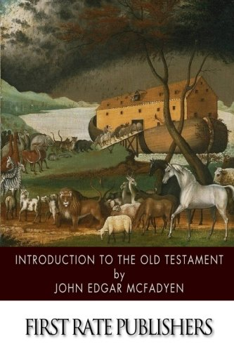 9781505920239: Introduction to the Old Testament