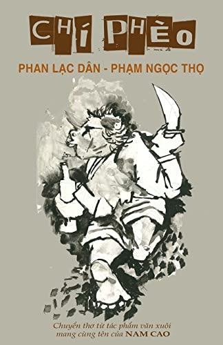 Chi Pheo: Phan Lac Dan - Pham Ngoc Tho (Vietnamese Edition): Dan Lac Phan