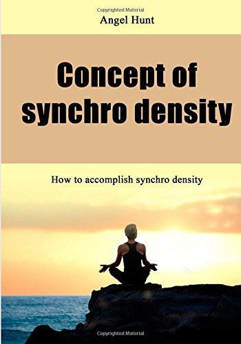 9781505922264: Concept of synchro density: How to accomplish synchro density