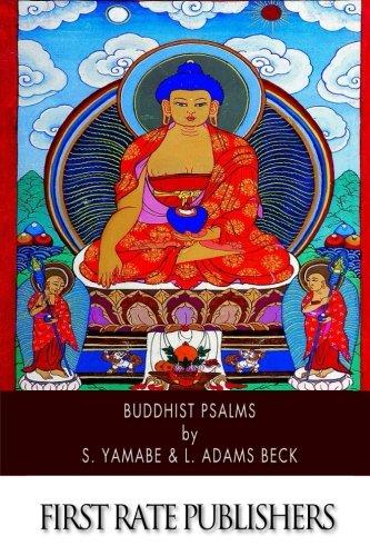 Buddhist Psalms: Yamabe, S.; Beck, L. Adams