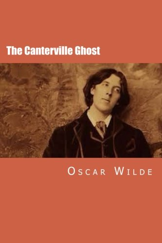 9781505938999: The Canterville Ghost