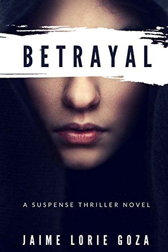 9781505959536: Betrayal