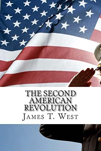 9781505973976: The Second American Revolution