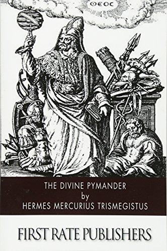 9781505980394: The Divine Pymander