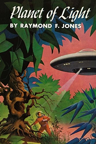 9781505983821: Planet of Light (Winston Science Fiction) (Volume 17)