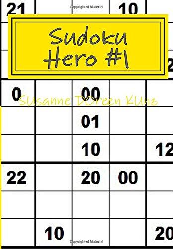 9781505988864: Sudoku Hero: 75 Sudokus: Volume 1