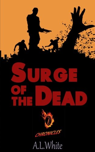 9781505989854: Z Chronicles: Surge of The Dead (Volume 2)
