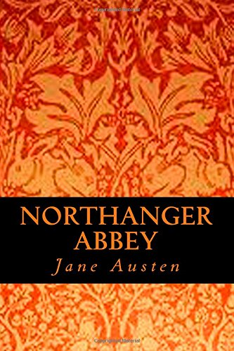 9781505991673: Northanger Abbey