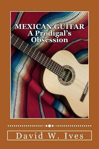 9781505992731: Mexican Guitar