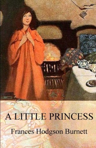 9781505993820: A Little Princess (Illustrated)