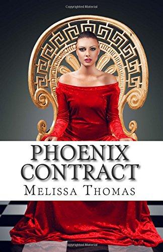 9781505995084: Phoenix Contract