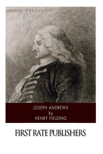 9781505998016: Joseph Andrews