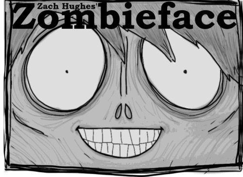 9781506002064: Zombieface