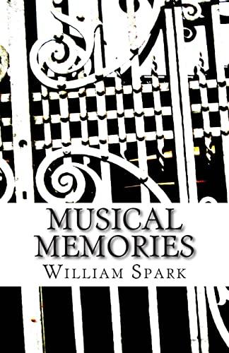 9781506005225: Musical Memories