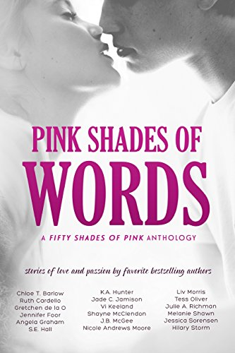 9781506007168: Pink Shades of Words: (Walk 2015)