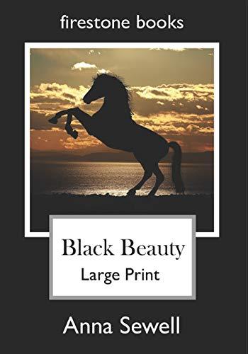 9781506008462: Black Beauty: Large Print