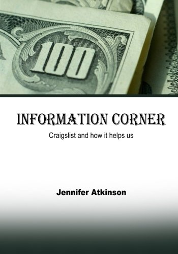 9781506008912: Information corner: Craigslist and how it helps us