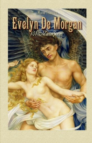 9781506010304: Evelyn De Morgan: 101 Masterpieces (Annotated Masterpieces) (Volume 31)