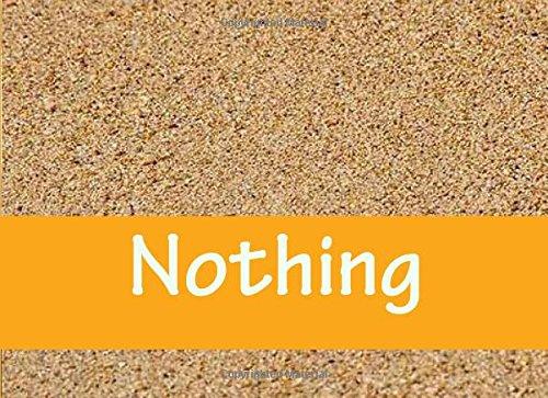 9781506012155: Nothing