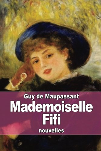9781506014906: Mademoiselle Fifi (French Edition)