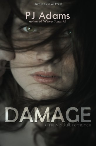 9781506015460: Damage: a new adult romance
