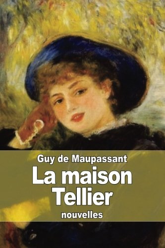 9781506016092: La maison Tellier (French Edition)
