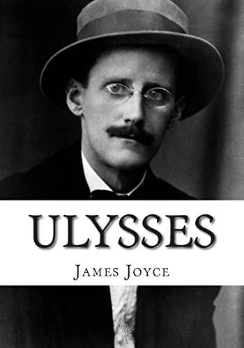 9781506020280: Ulysses