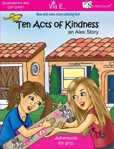 Ten Acts of Kindness: An Alex Story: O'Shay, Alex