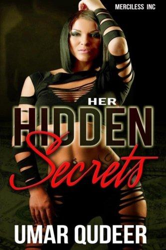 9781506024912: Her Hidden Secrets: Season 1 (Volume 1)