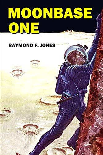 9781506027562: Moonbase One