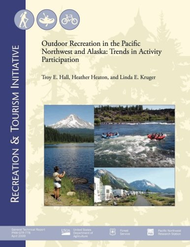 9781506028774: Outdoor Recreation in the Pacific Northwest and Alaska: Trends in Activity Participation